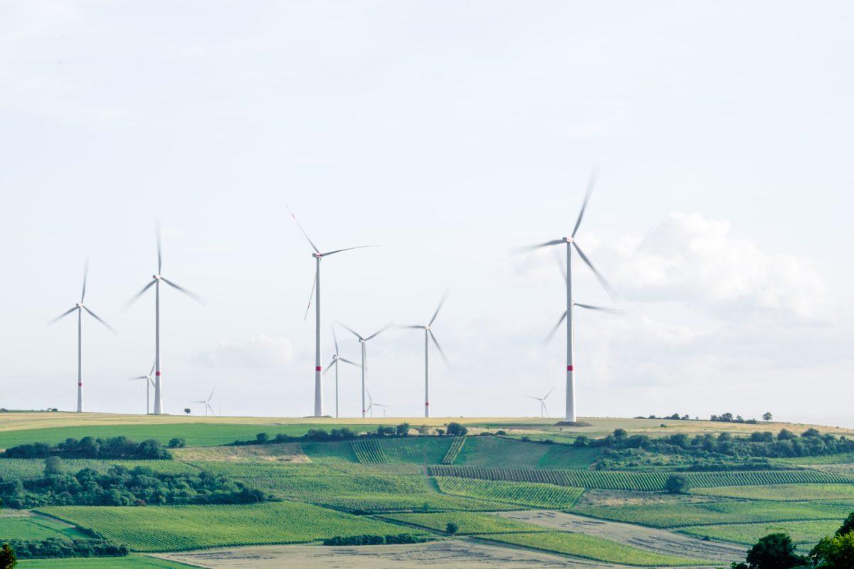 Energia sostenible