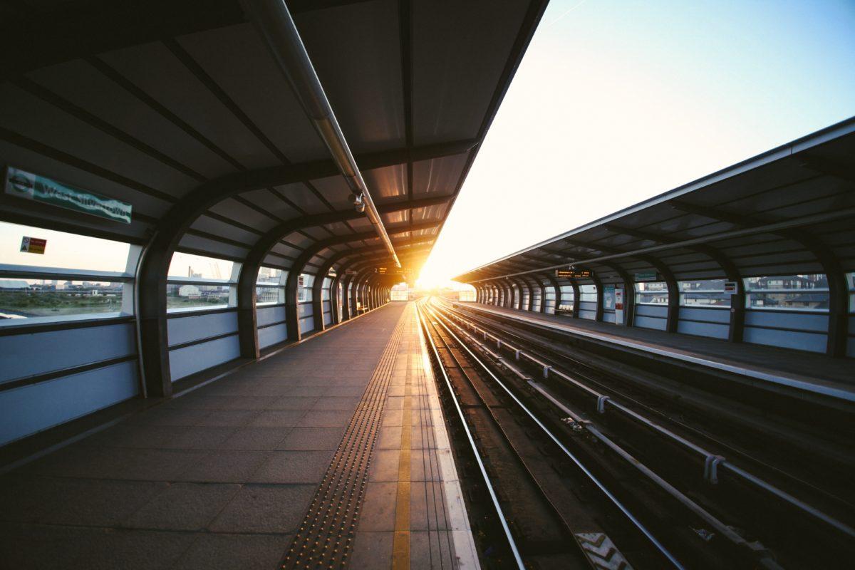 Horacio Guerra Marroquin mejora de la linea de metro en México