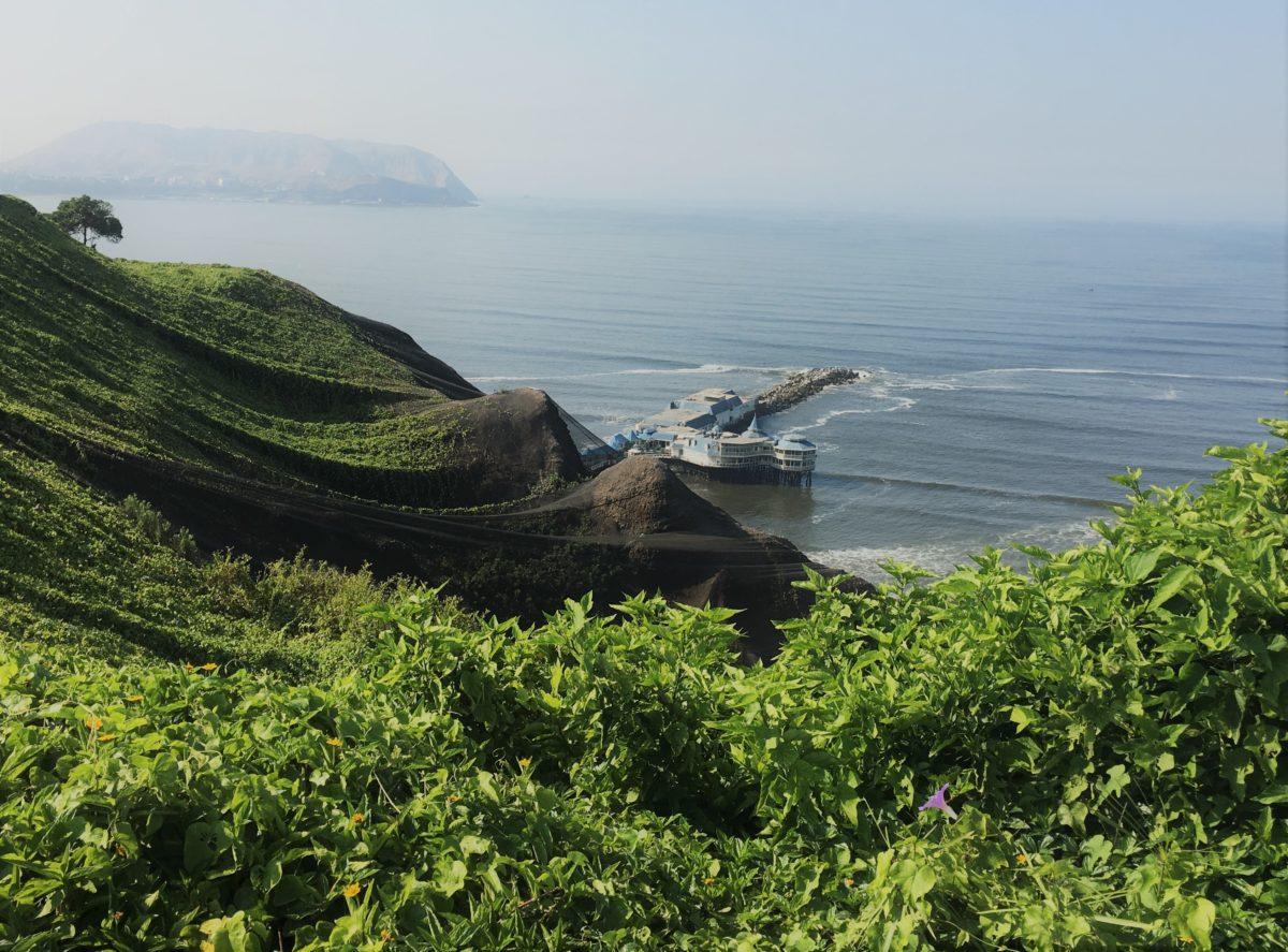 Salvar los ecosistemas de Perú