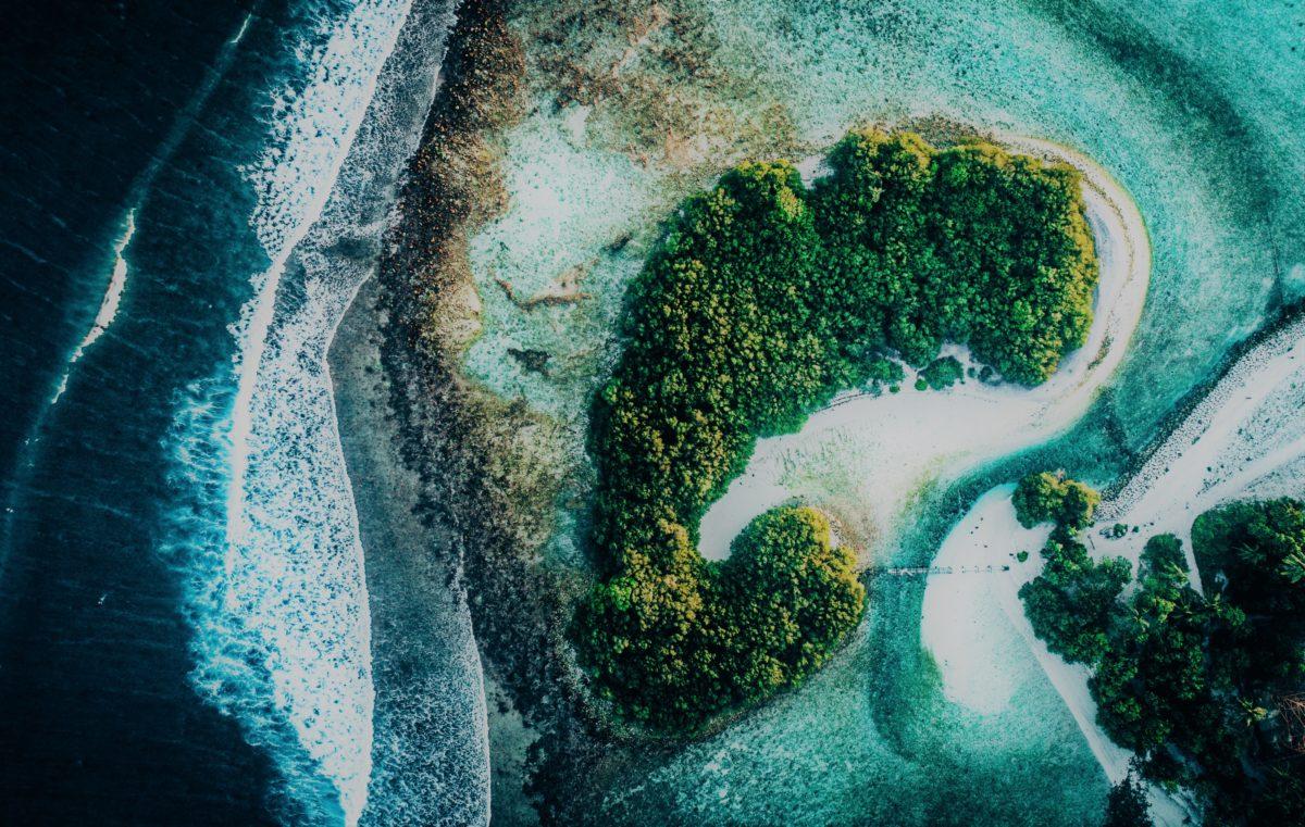 islas red ambiental