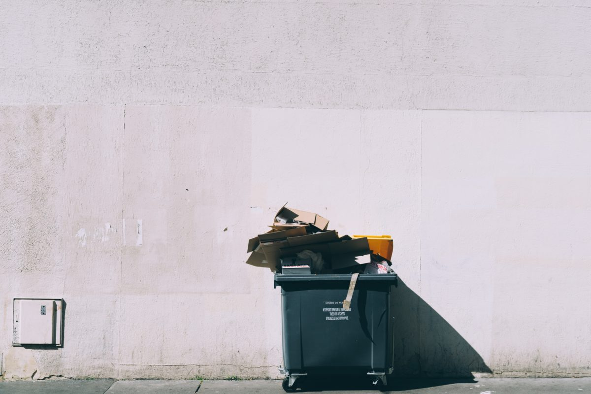 aprenda reciclar residuos horacio guerra marroquin